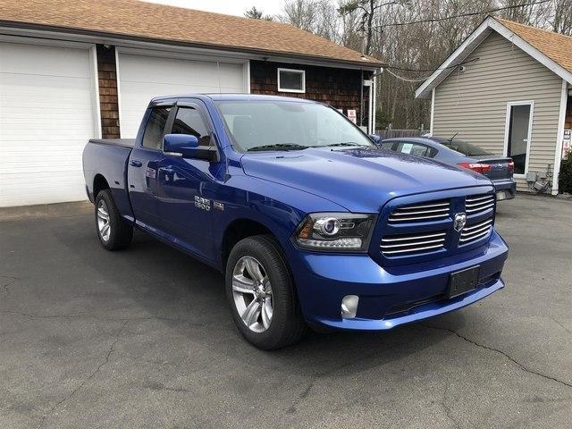 Dodge Ram 1500 2014 $23900.00 incacar.com