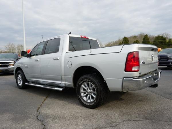 Dodge Ram 1500 2014 $19999.00 incacar.com