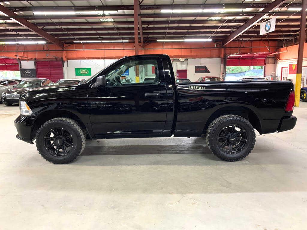 Dodge Ram 1500 2014 $15499.00 incacar.com