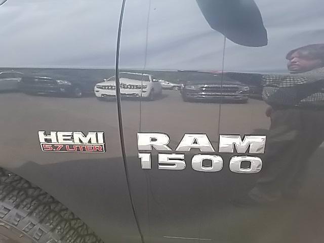 2014 RAM 1500 Express