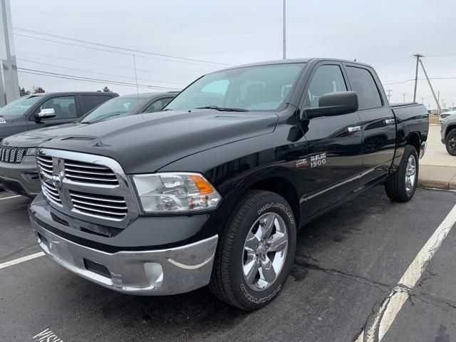 Dodge Ram 1500 2014 $14576.00 incacar.com