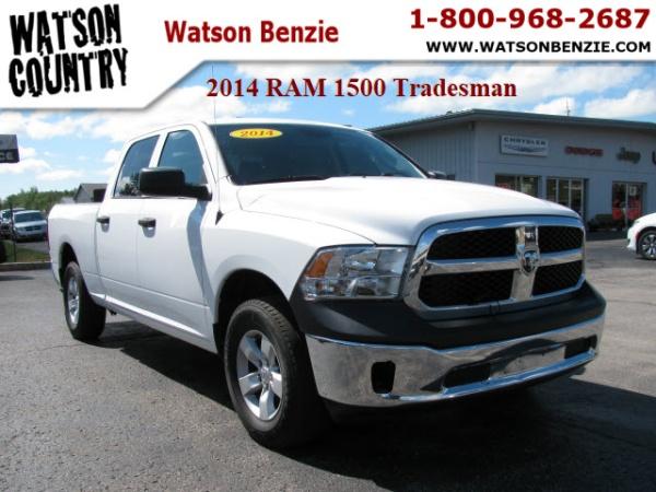 Dodge Ram 1500 2014 $18490.00 incacar.com