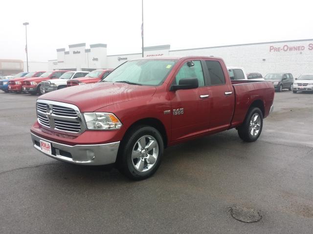 Dodge Ram 1500 2014 $30963.00 incacar.com