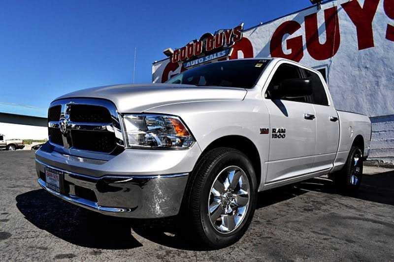 Dodge Ram 1500 2014 $23999.00 incacar.com