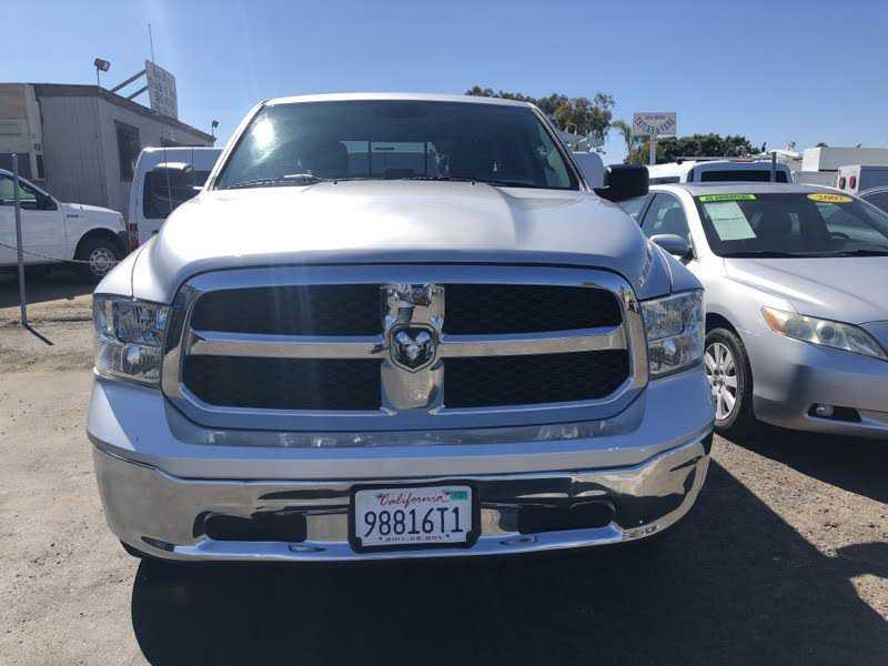 Dodge Ram 1500 2015 $18999.00 incacar.com