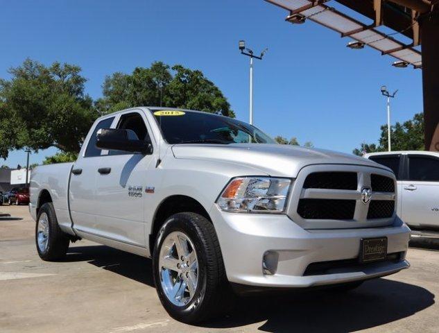 Dodge Ram 1500 2015 $24000.00 incacar.com