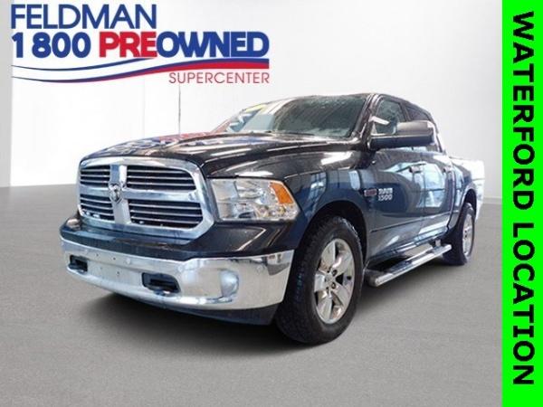 Dodge Ram 1500 2015 $20700.00 incacar.com