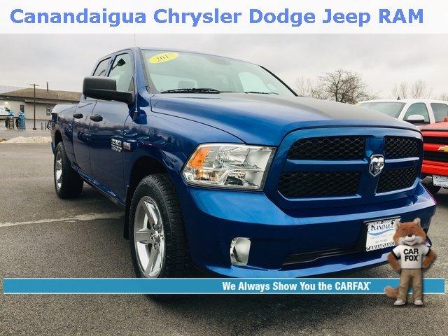 Dodge Ram 1500 2015 $27891.00 incacar.com