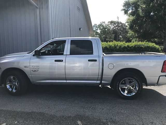 Dodge Ram 1500 2015 $25993.00 incacar.com