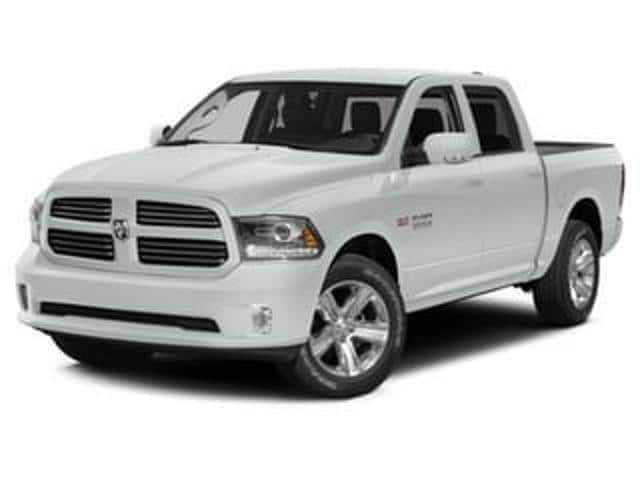Dodge Ram 1500 2015 $28590.00 incacar.com