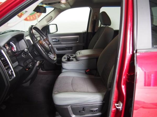 Dodge Ram 1500 2015 $14999.00 incacar.com