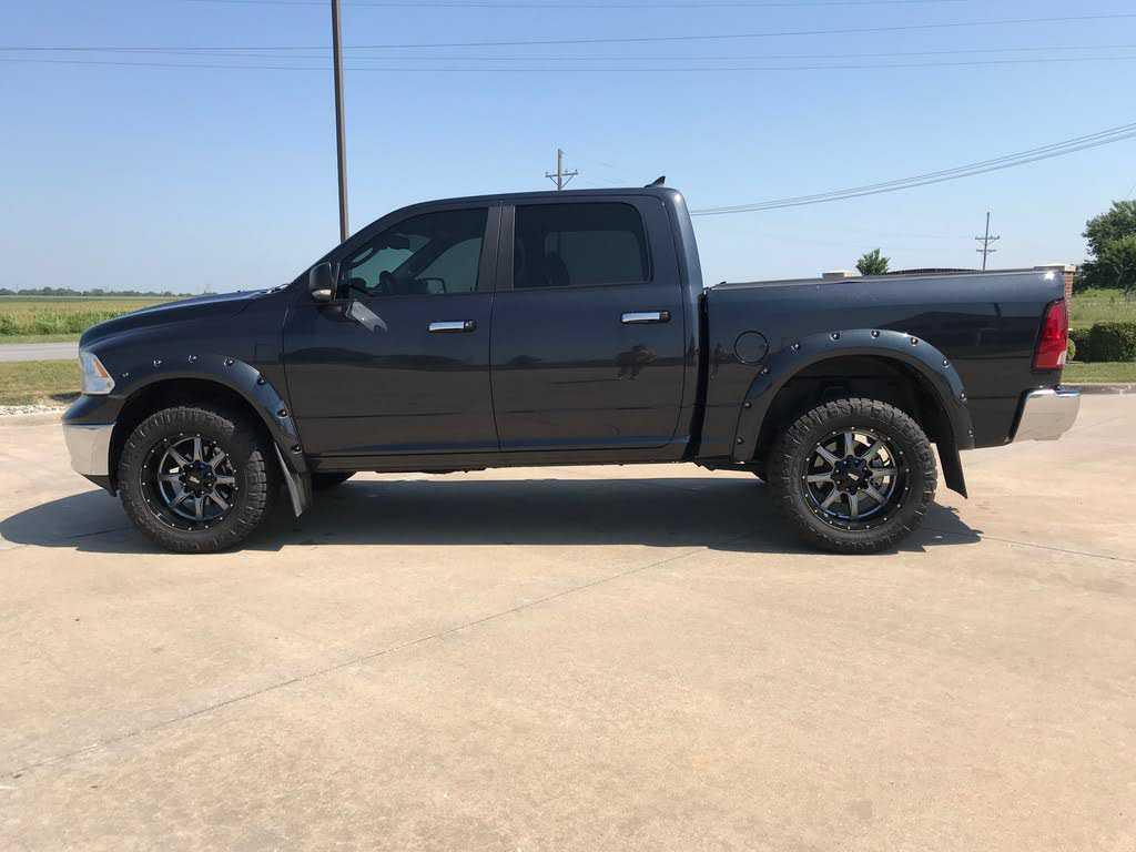 Dodge Ram 1500 2015 $30788.00 incacar.com
