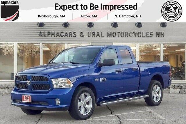 Dodge Ram 1500 2015 $26995.00 incacar.com