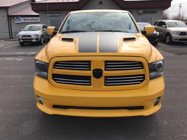 Dodge Ram 1500 2016 $45995.00 incacar.com