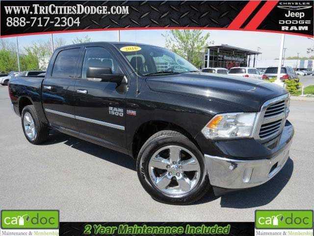 Dodge Ram 1500 2016 $26596.00 incacar.com