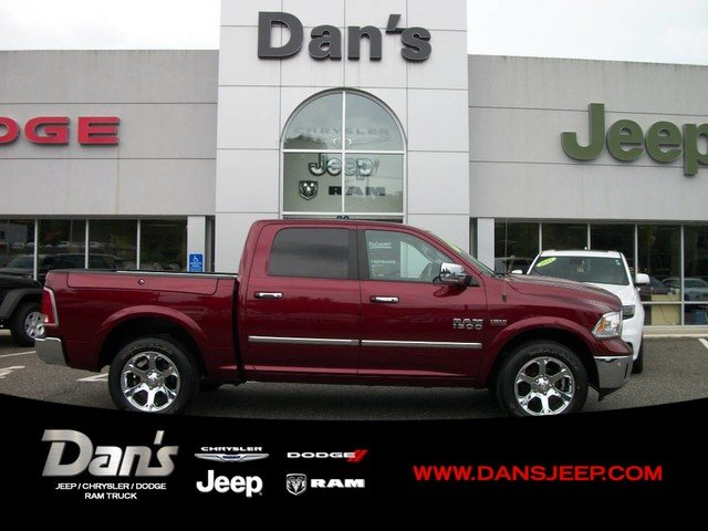 used Dodge Ram 1500 2016 vin: 1C6RR7NT1GS417206