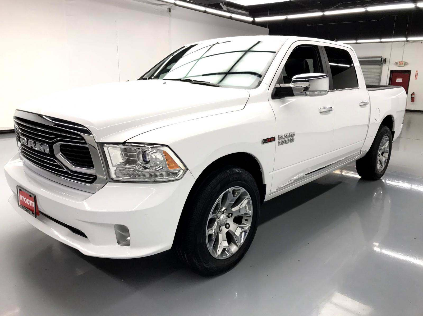 used Dodge Ram 1500 2016 vin: 1C6RR7PM5GS248412