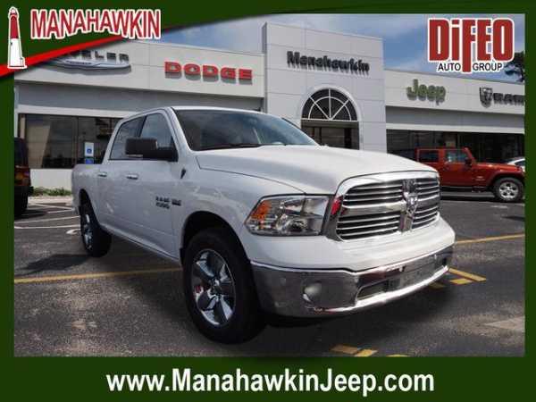 Dodge Ram 1500 2016 $47115.00 incacar.com