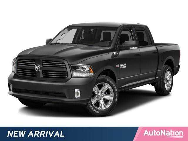 Dodge Ram 1500 2016 $28991.00 incacar.com