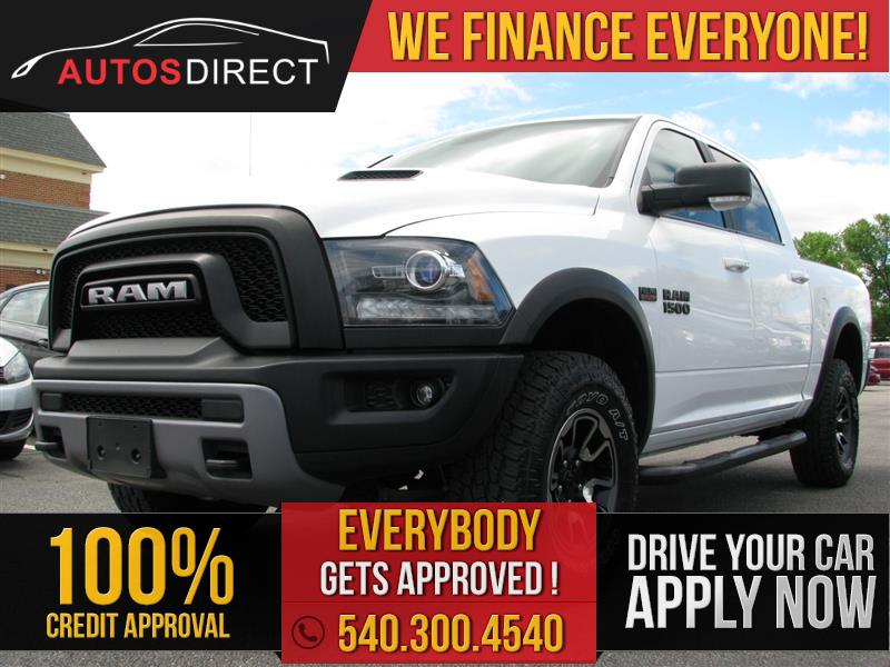Dodge Ram 1500 2016 $24777.00 incacar.com