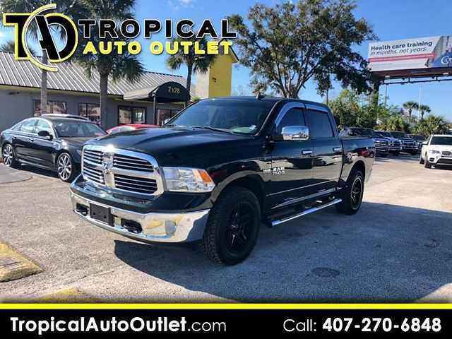Dodge Ram 1500 2016 $18995.00 incacar.com