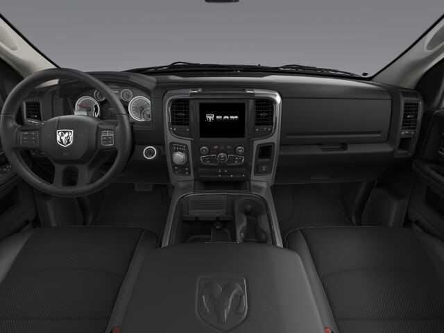 Dodge Ram 1500 2017 $49525.00 incacar.com