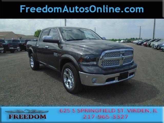 Dodge Ram 1500 2017 $40998.00 incacar.com