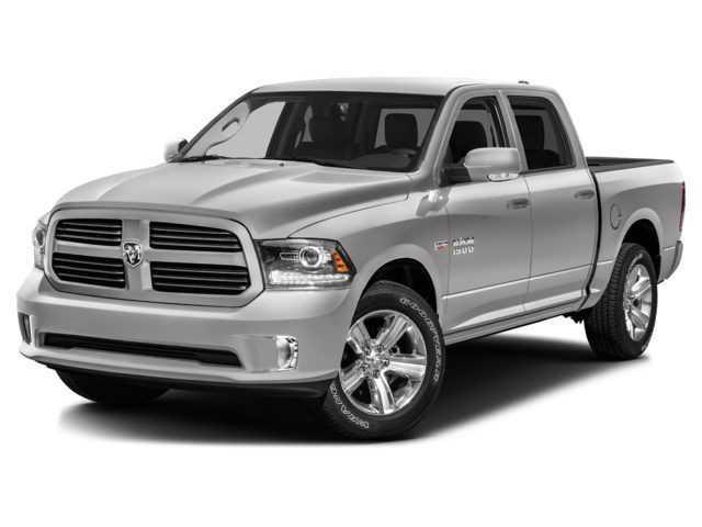 Dodge Ram 1500 2017 $33798.00 incacar.com