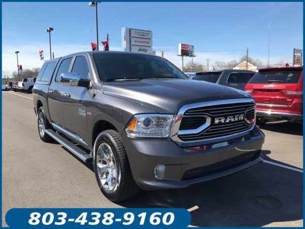 Dodge Ram 1500 2017 $49652.00 incacar.com