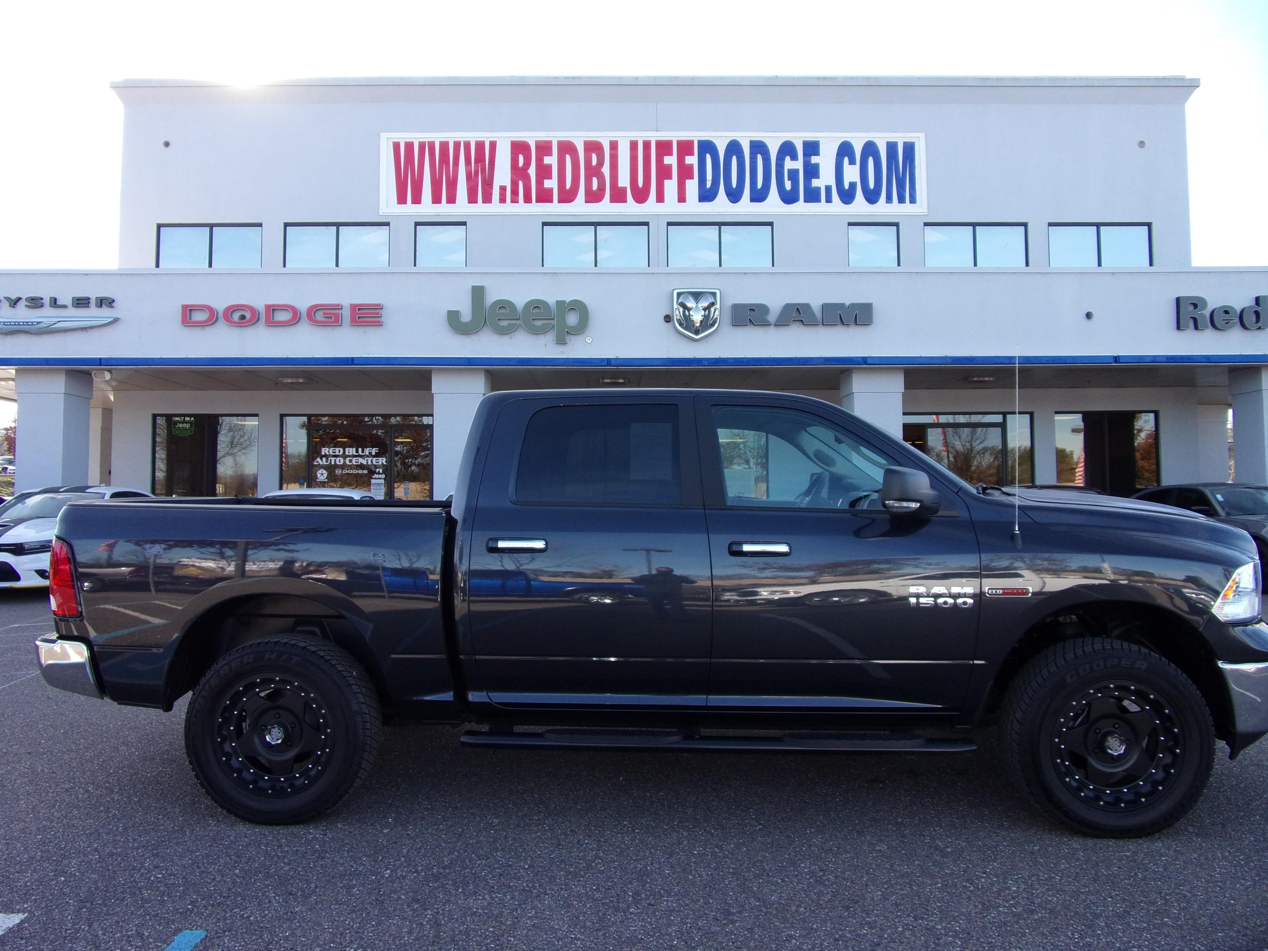 Dodge Ram 1500 2017 $38733.00 incacar.com