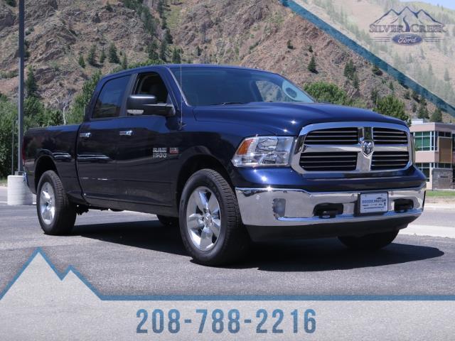 Dodge Ram 1500 2017 $36338.00 incacar.com