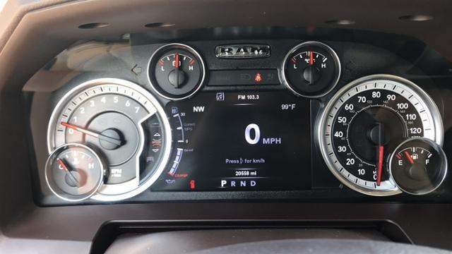 Dodge Ram 1500 2017 $36888.00 incacar.com