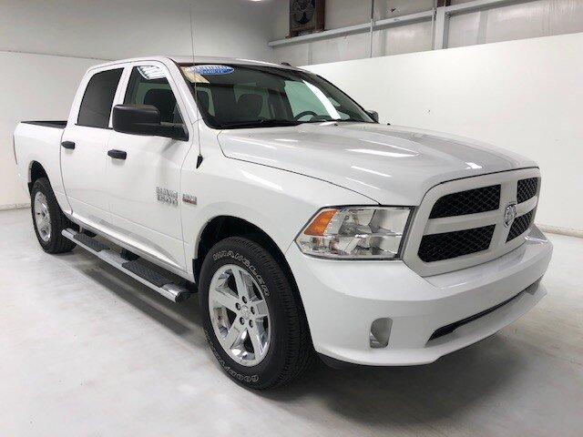 Dodge Ram 1500 2017 $29977.00 incacar.com