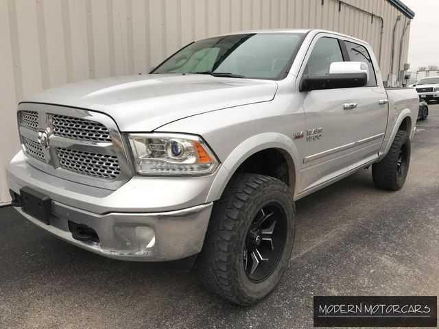 Dodge Ram 1500 2017 $35999.00 incacar.com