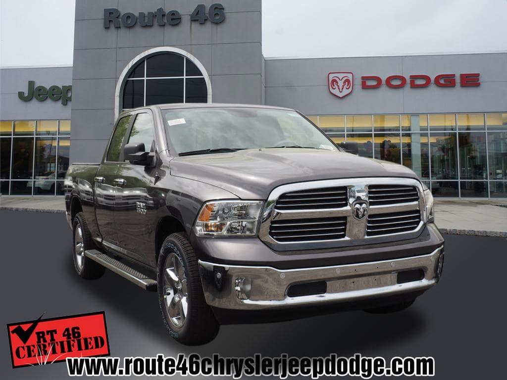 Dodge Ram 1500 2017 $33991.00 incacar.com