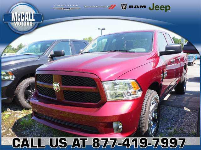 Dodge Ram 1500 2017 $41950.00 incacar.com