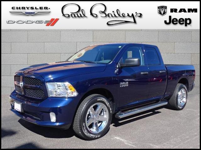 Dodge Ram 1500 2017 $30995.00 incacar.com