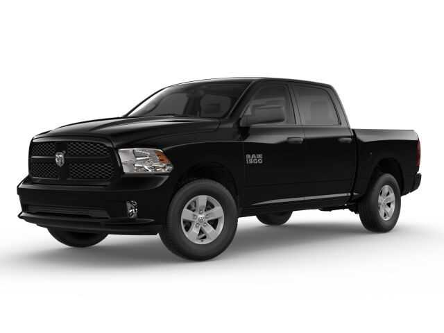 Dodge Ram 1500 2018 $37655.00 incacar.com