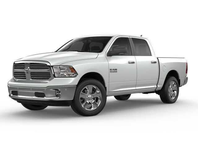Dodge Ram 1500 2018 $48470.00 incacar.com