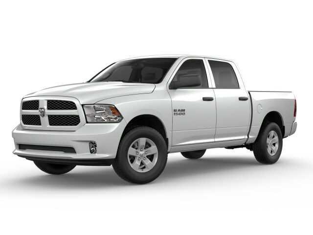 Dodge Ram 1500 2018 $45290.00 incacar.com