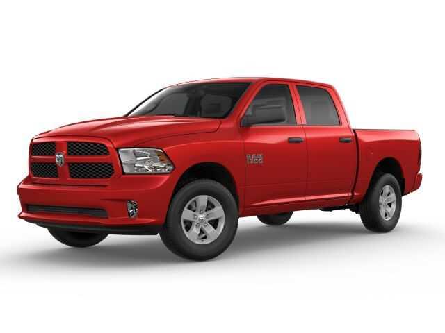 Dodge Ram 1500 2018 $39819.00 incacar.com
