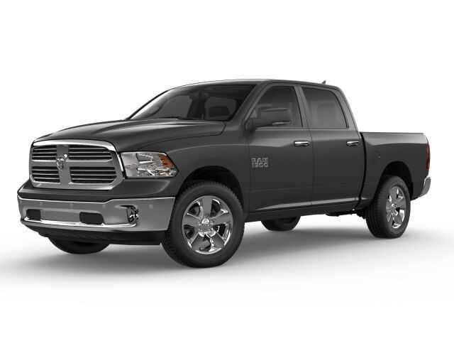 Dodge Ram 1500 2018 $42499.00 incacar.com
