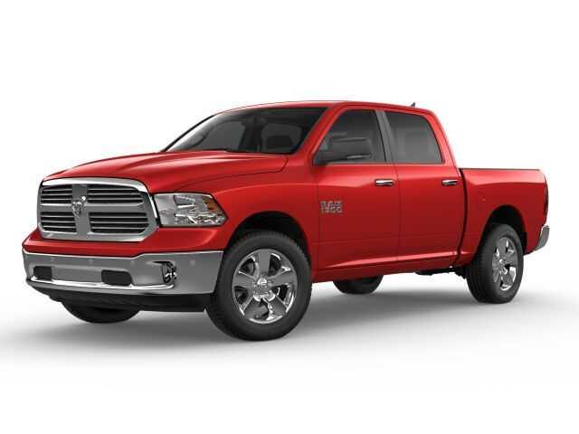 Dodge Ram 1500 2018 $35993.00 incacar.com