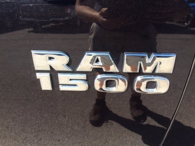 2018 RAM 1500 Express