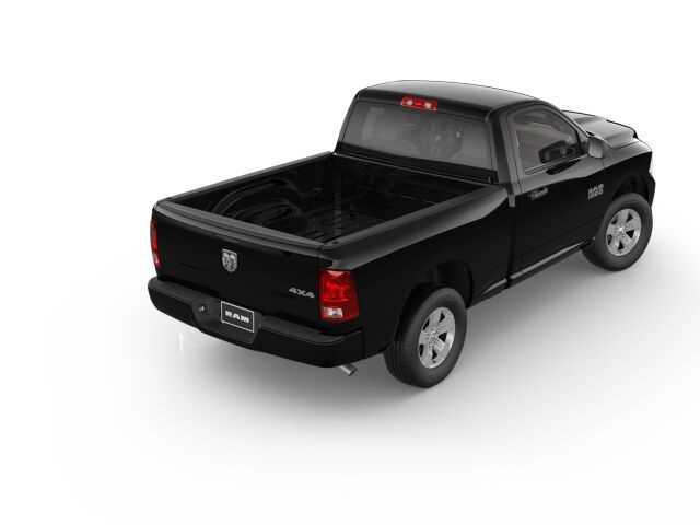 Dodge Ram 1500 2018 $39335.00 incacar.com