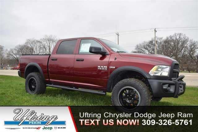 Dodge Ram 1500 2018 $47565.00 incacar.com