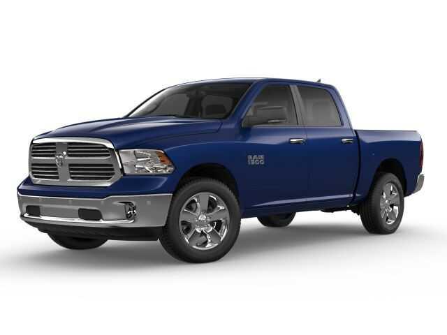 Dodge Ram 1500 2018 $48735.00 incacar.com