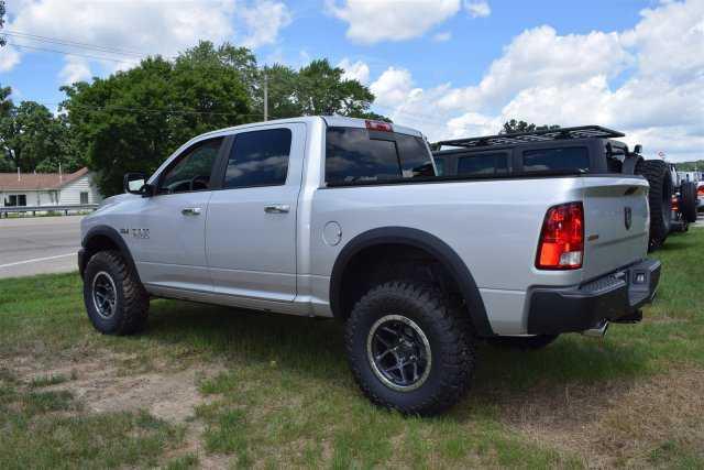 Dodge Ram 1500 2018 $58672.00 incacar.com
