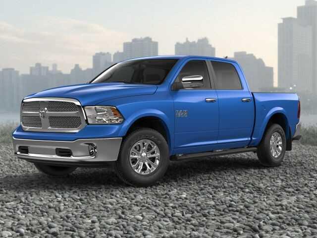 Dodge Ram 1500 2018 $45345.00 incacar.com