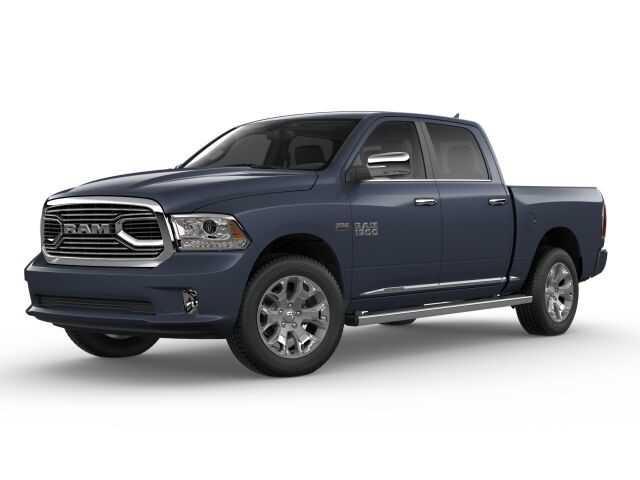 Dodge Ram 1500 2018 $59765.00 incacar.com